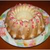 Ангельский кекс (безе-кекс)