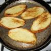 Бутерброды с семгой и яйцом