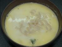 Чешский суп Папцун
