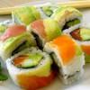 Домашний рецепт суши