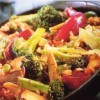 Джамбалайя овощная
