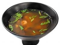 Японский мисо — суп
