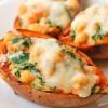 Картофель «Лодочка»
