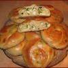 Каттамы — пирожки к первым блюдам