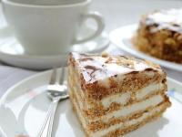 Мини-торт Эстерхази