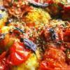 Овощные фрикадельки