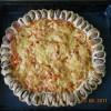 Пицца Ажурная.