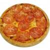 Пицца с сыром по-немецки