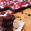 Шоколадный торт с M&Ms