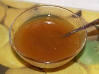 Торт «Миндально-персиковый блюз» (часть 2)