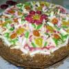 Торт «Мраморный»