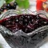 Варенье из черноплодной рябины и кабачка