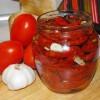 Вяленые томаты по-домашнему