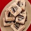 Воздушный рис с шоколадом