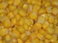 Зерна кукурузы