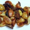 Жареный картофель с прованскими травами